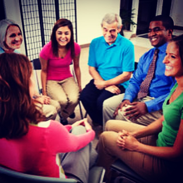 Vasuli House, Sober House and Recovery House in NYC Apartment House Meetings