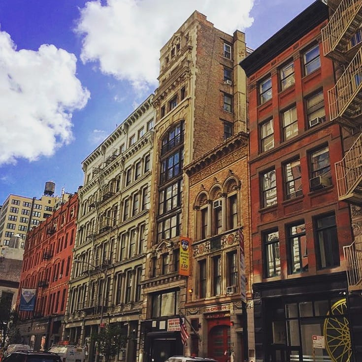 Vasuli House, Sober House and Recovery House in NYC Apartment