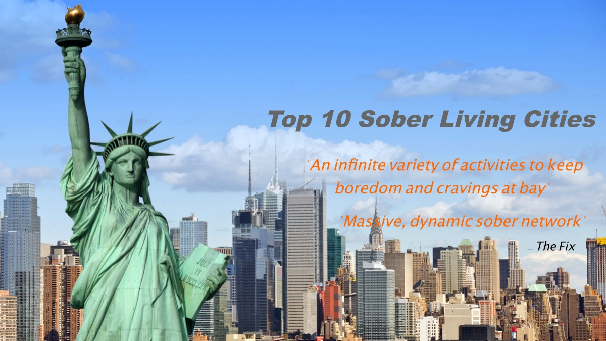 Vasuli House, Sober House and Recovery House NYC Status of Liberty